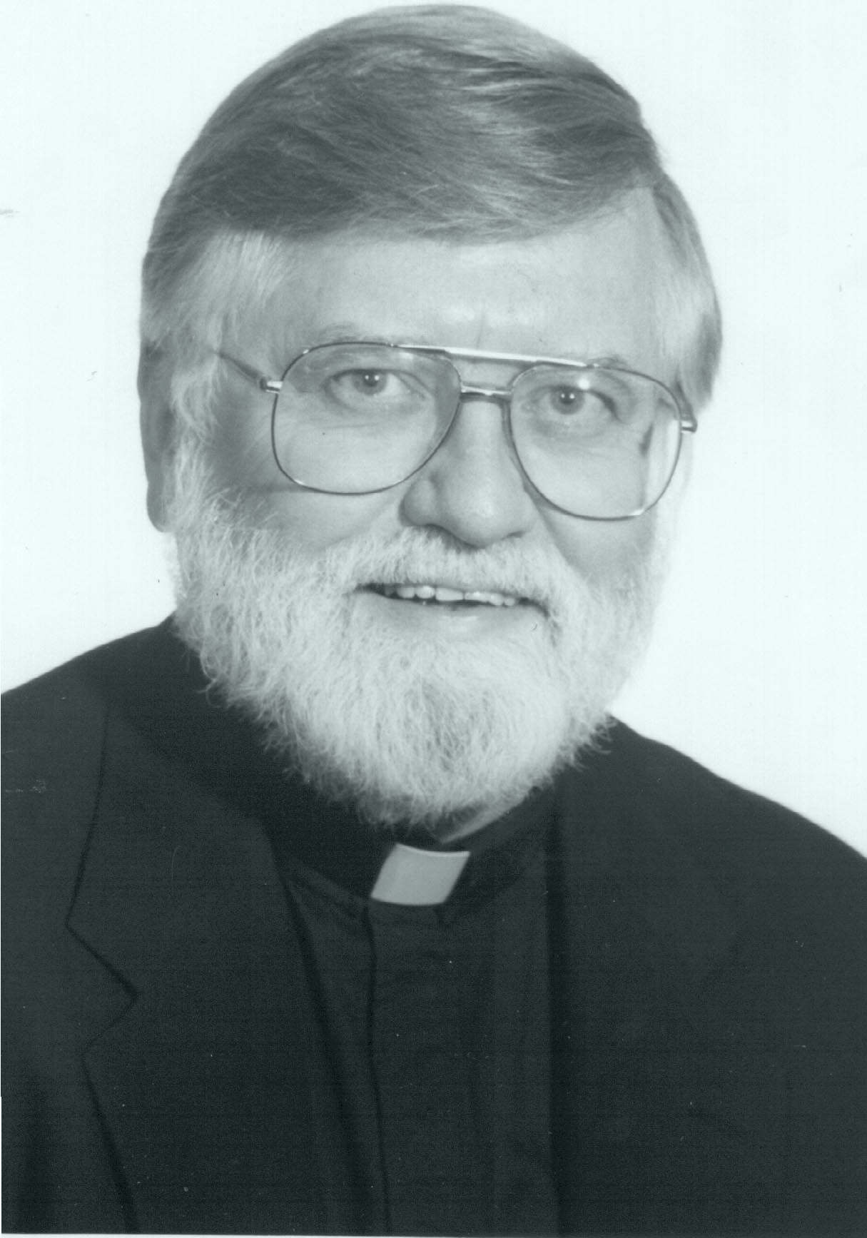 Speaker: Fr. <b>Bill Adams</b>, CSSR - FrBillAdams